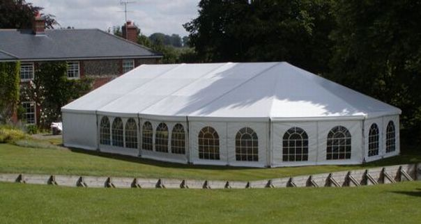 Fiesta Marquee and Catering hire specialises in hiring marquees