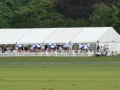 Marquee for sport hospitality